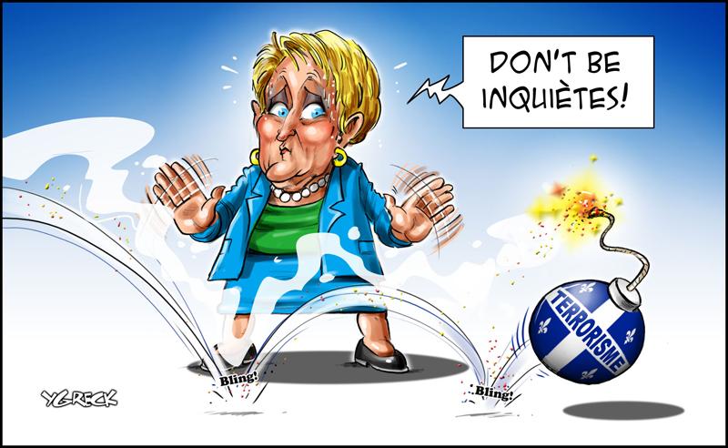 Pauline-bombe