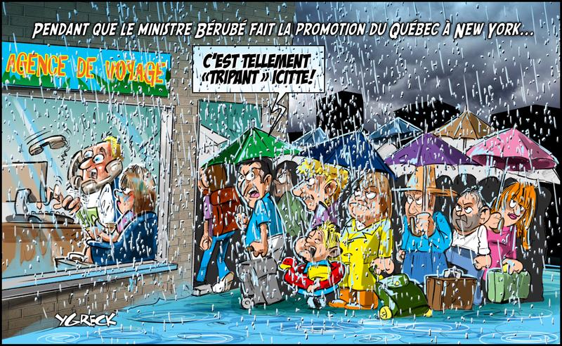 Maudite-pluie