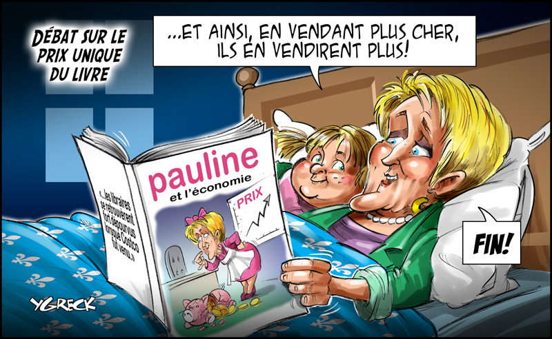 Pauline-livre