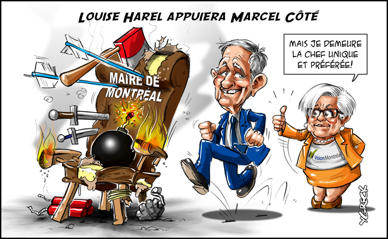 Harel-Cote