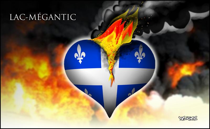 Coeur-lac-megantic