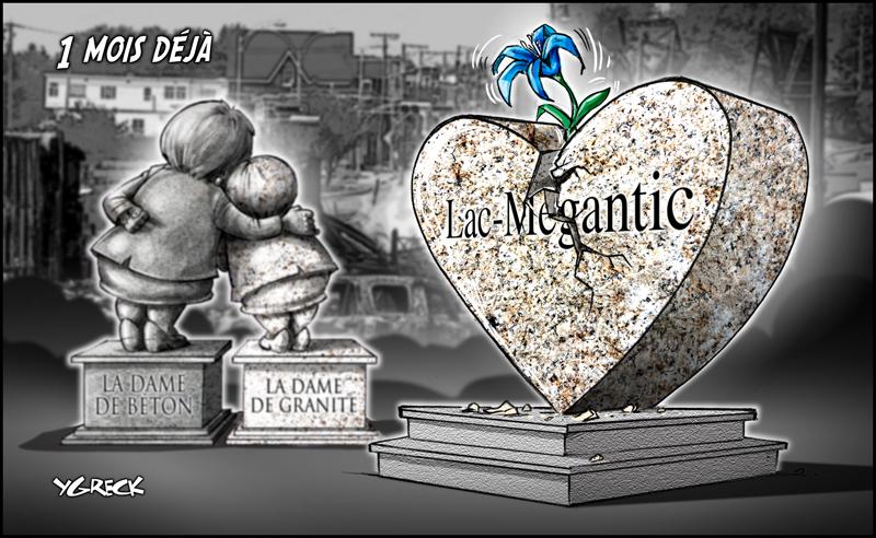 Coeur-granit