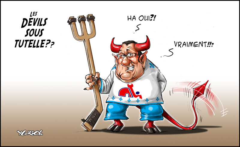 Labeaume-devils