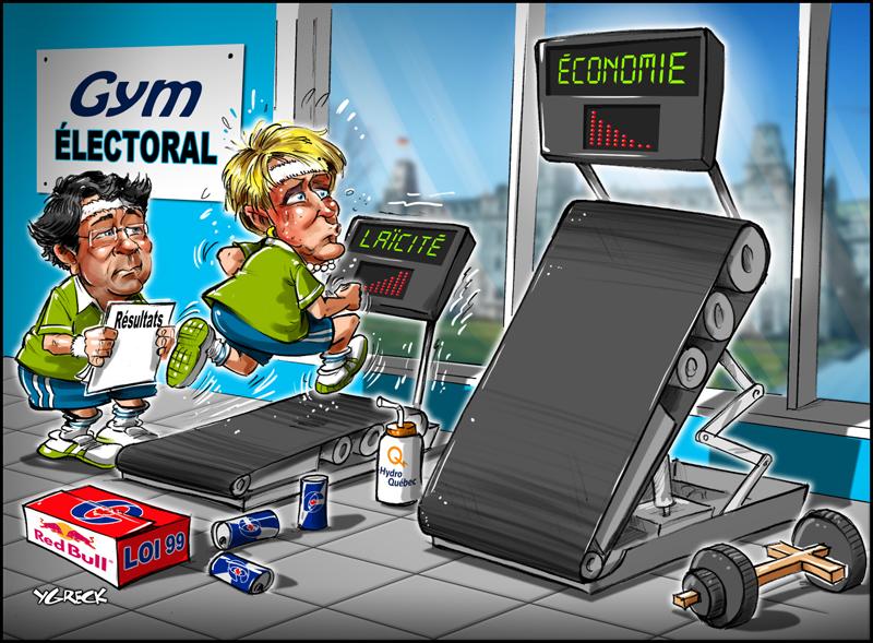 Pauline-gym