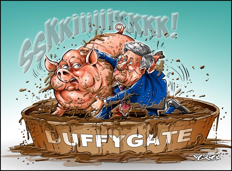 Duffygate