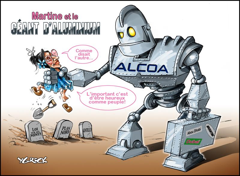 Ouellet-Alcoa