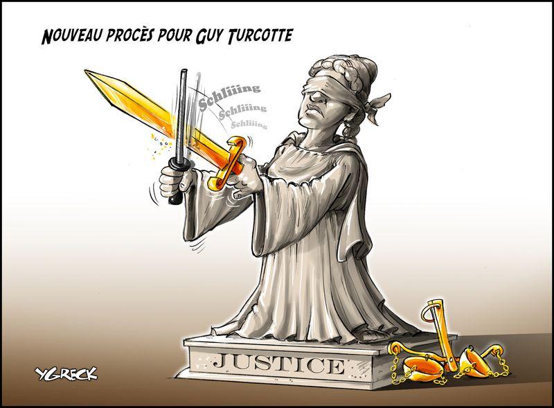 Proces Guy Turcotte