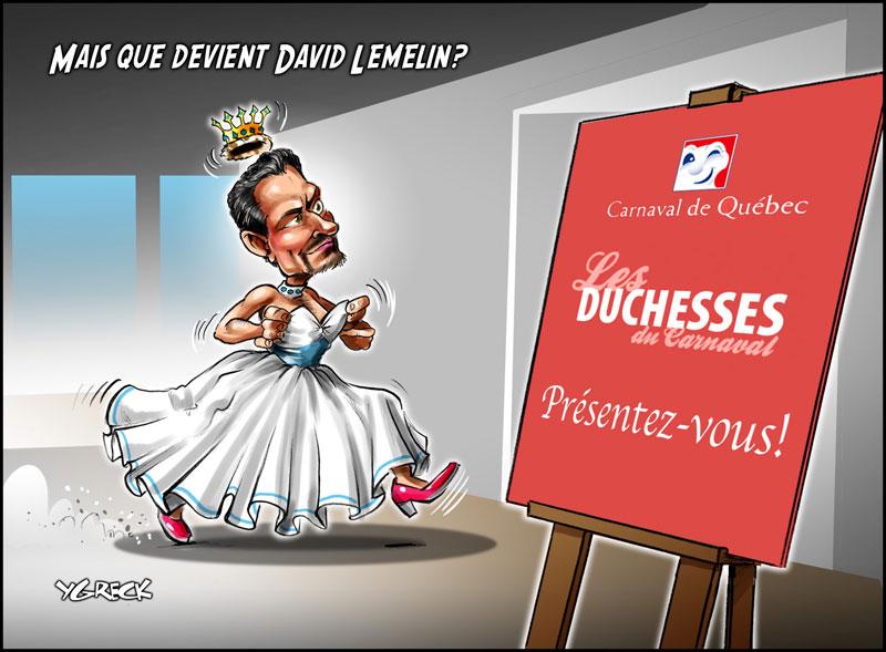 David-Lemelin