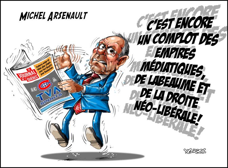 Arsenault-LNH