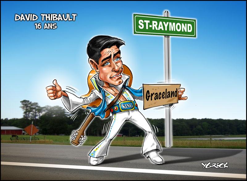David-Thibault