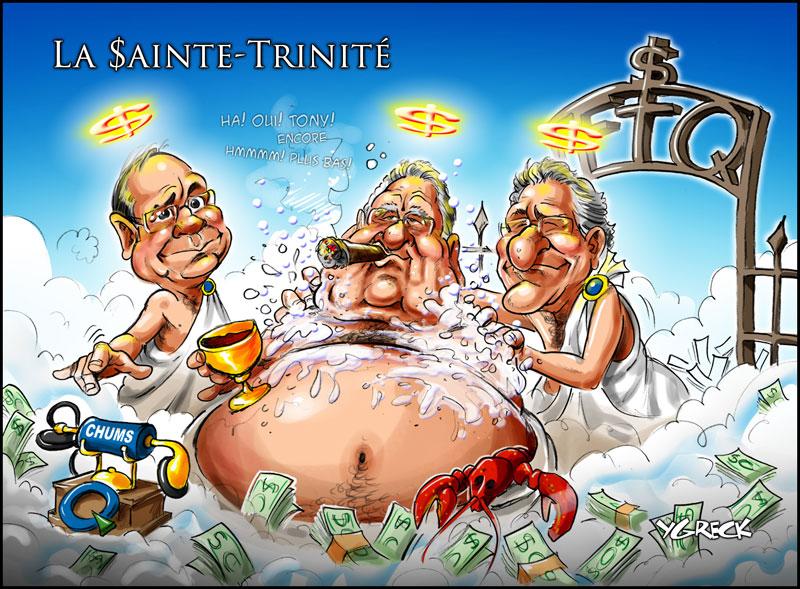 Sainte-trinite