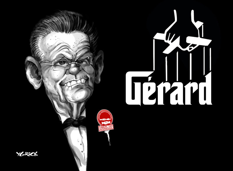 Gerard-Cyr