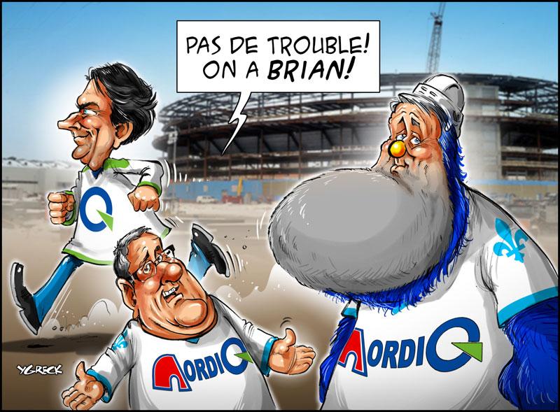 Labeaume-Brian