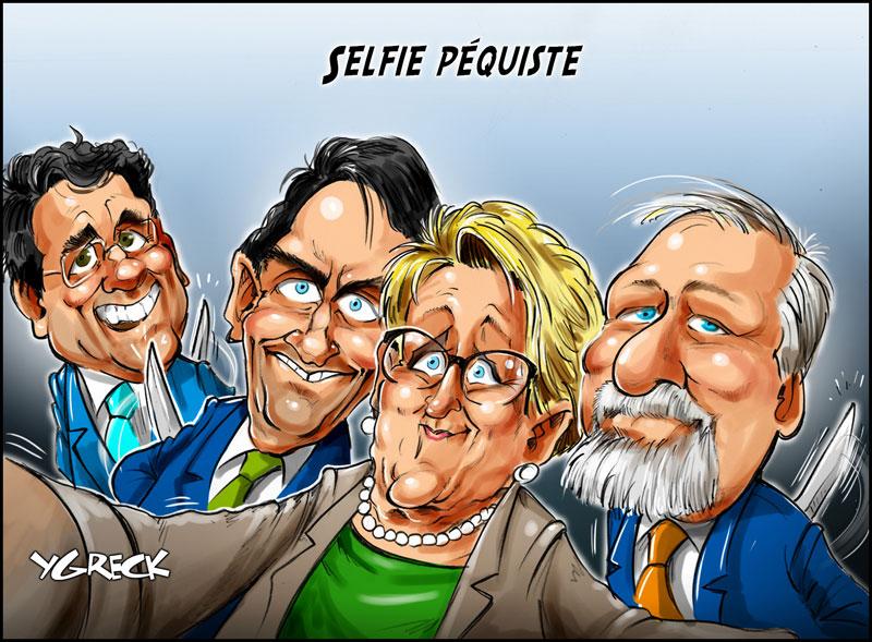 Selfie-PQ