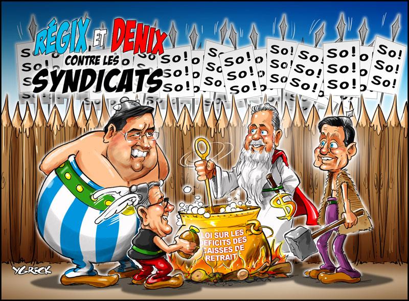 Regix-Denix-Syndicats