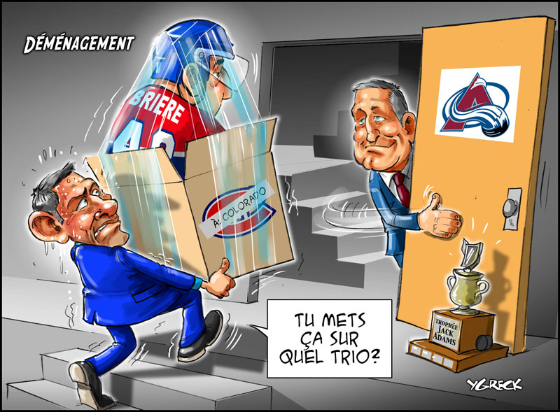 Briere-avalanche