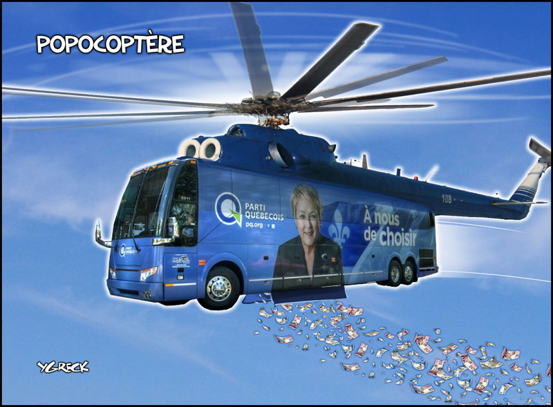 Popocoptere