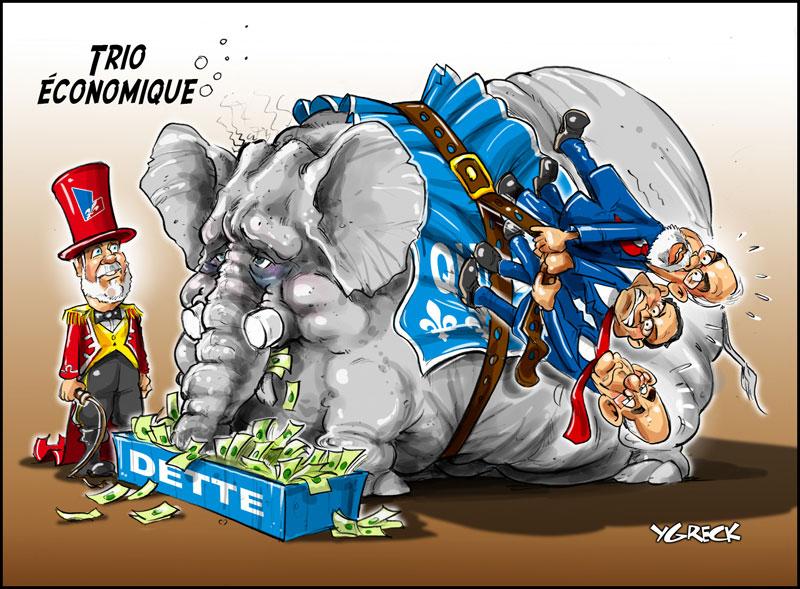Trio-economique