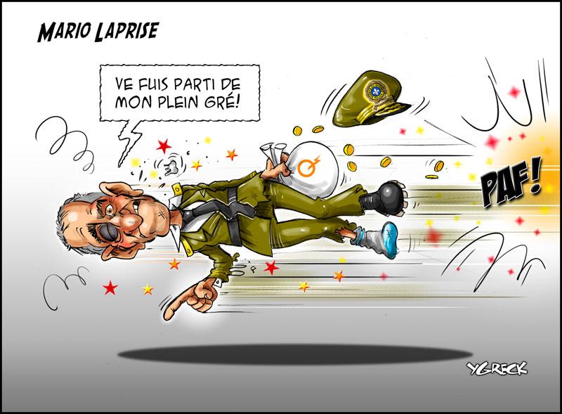 Mario-Laprise