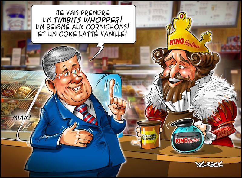 King-Hortons