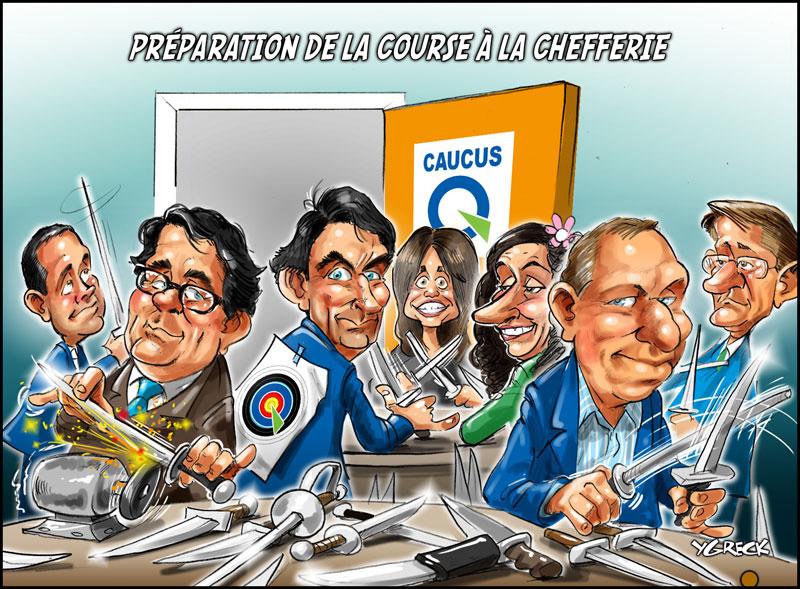 Caucus-pq