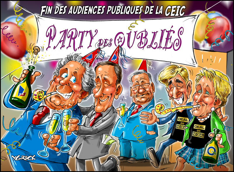 Party-ceic