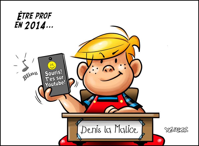 Denis-la-menace