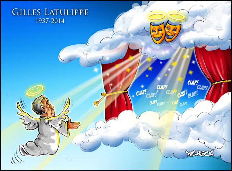 Gilles-Latulippe