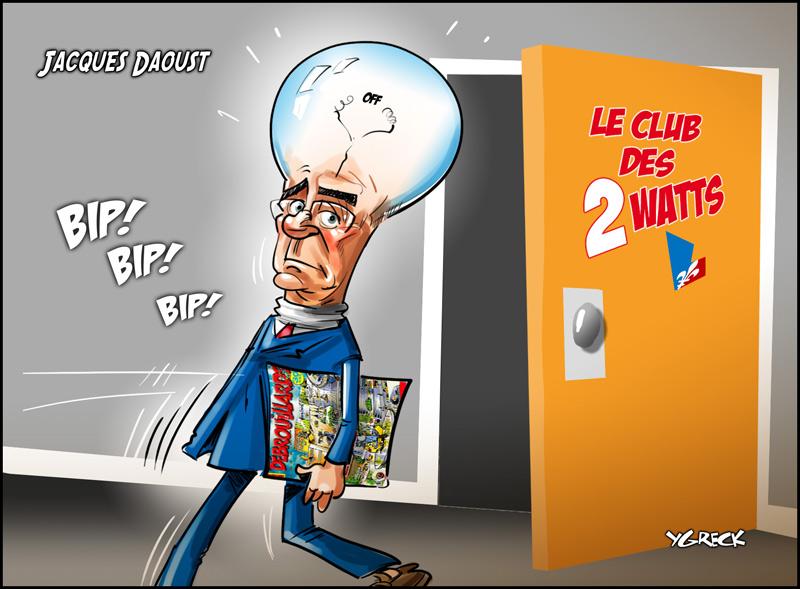 Jacques-Daoust