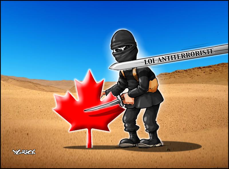 Loi-antiterroriste