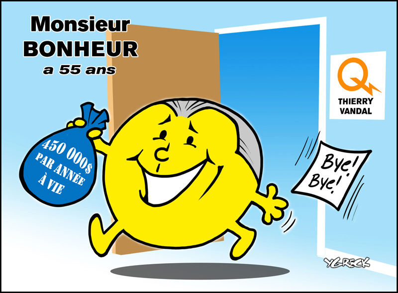 Vandal-M.Bonheur