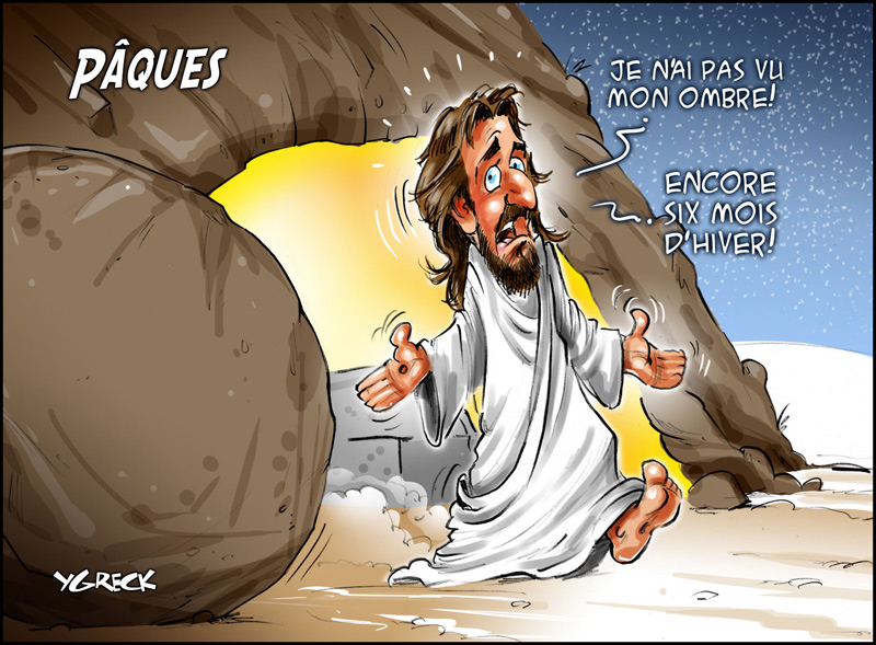 Jesus-paques