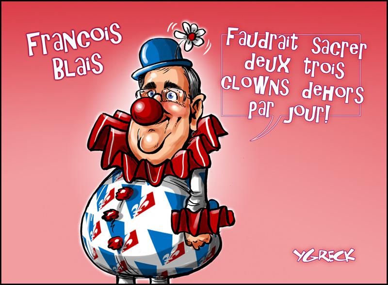 Blais-Clown