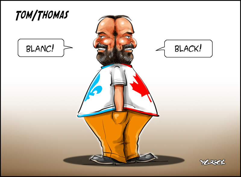 Tom-Mulcair