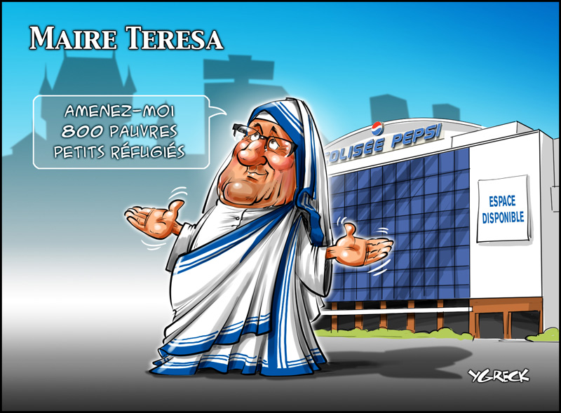 Maire-Teresa