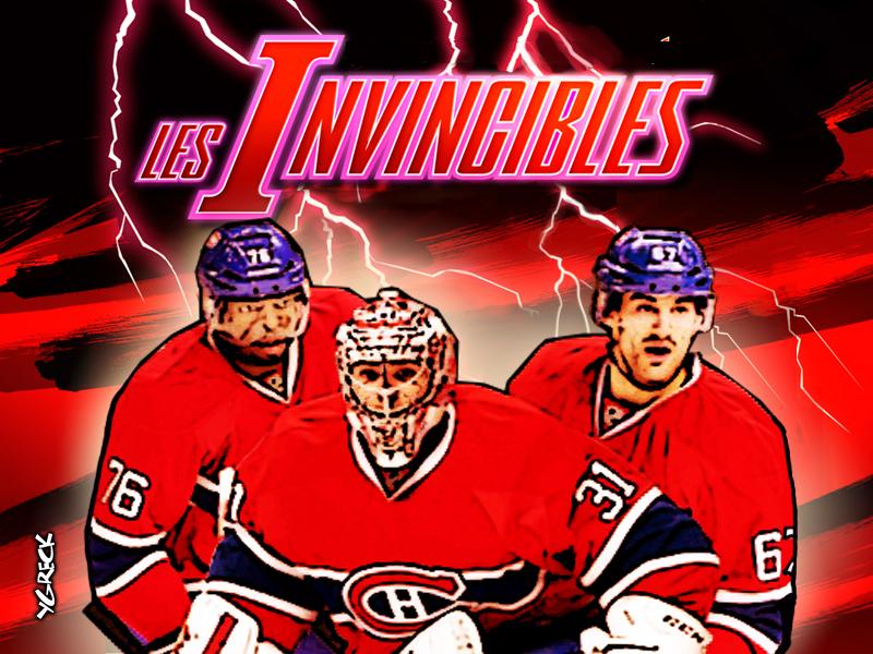 Invincibles CH