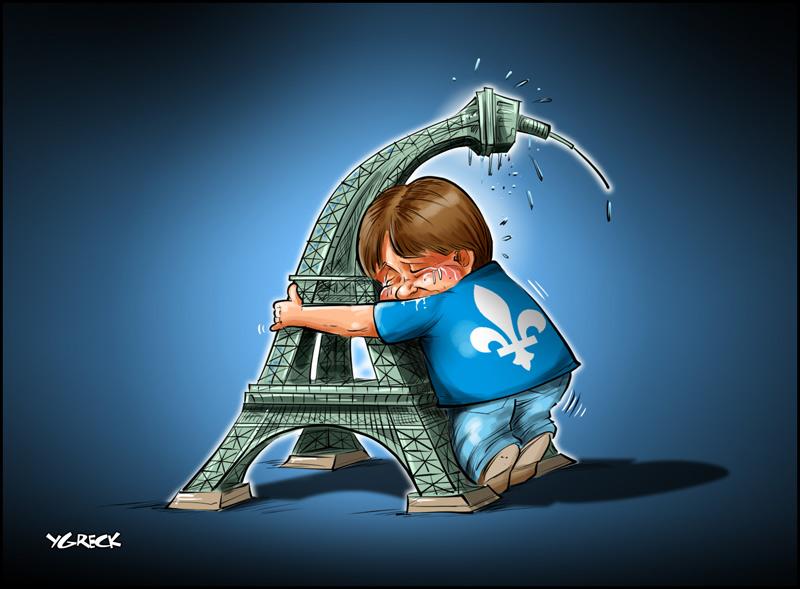 Eiffel-enfant