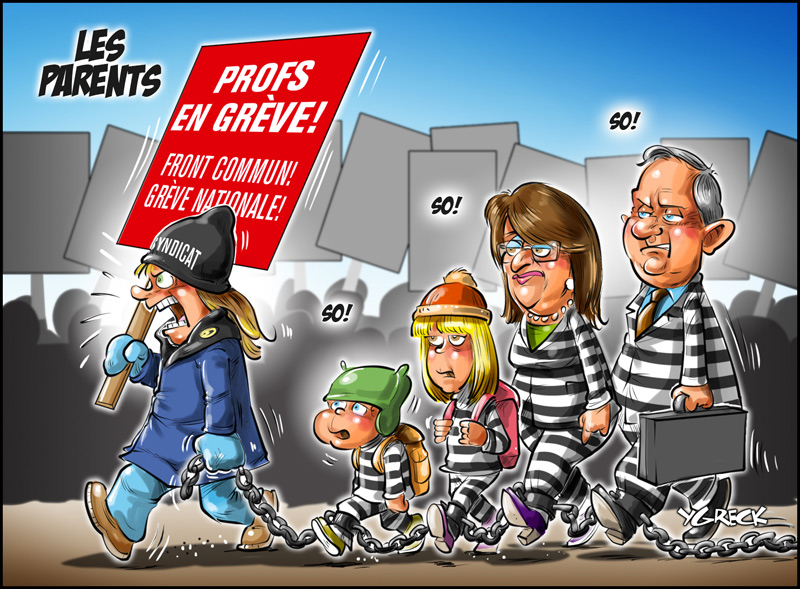 Parents-greve