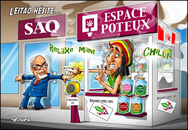 Espace-potteux