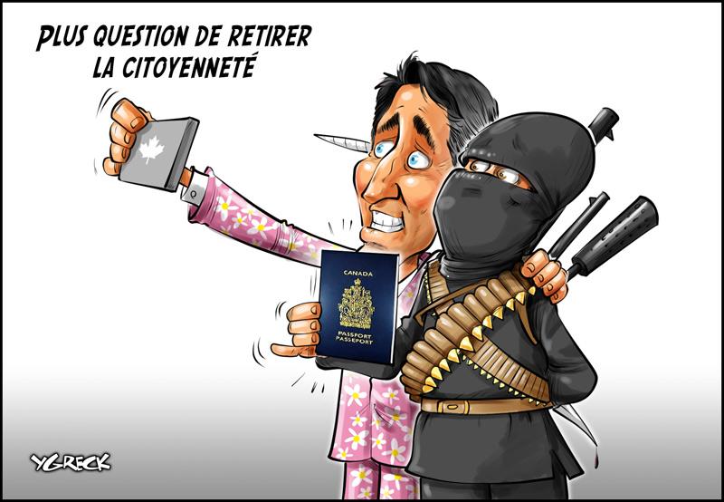 Trudeau-terroriste