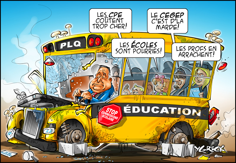 Proulx-autobus