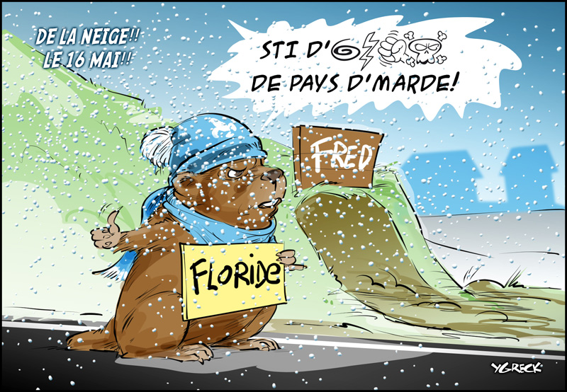 Marmotte-FLORIDE