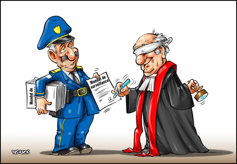 Juge-mandat