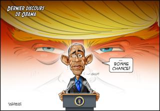 Obama-discours