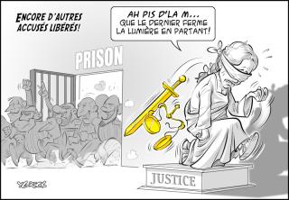 Justice-prison