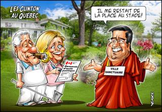Les-Clinton