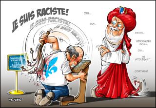 Couillard-racisme