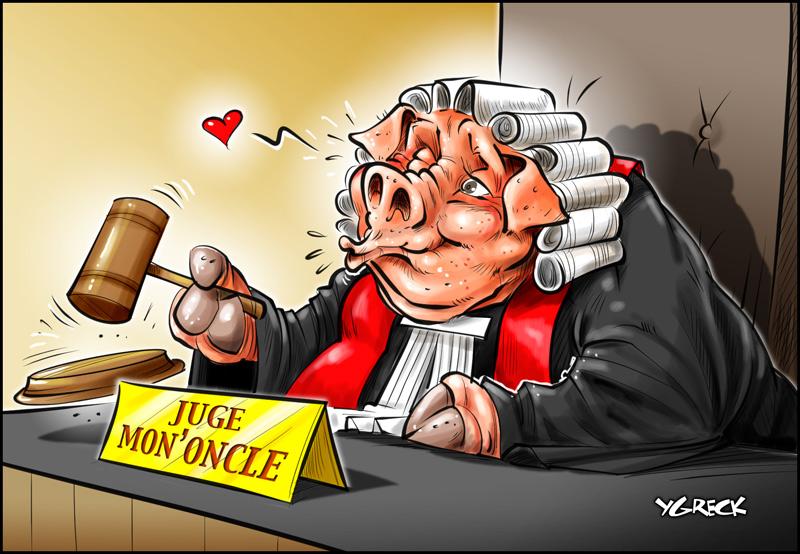 Juge-cochon