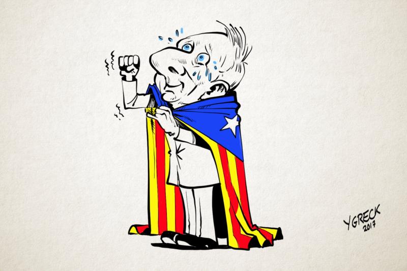 Lisée_Catalogne_