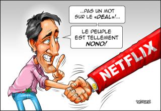 Netflix-nonos